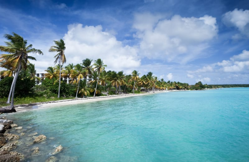 Fly from the US to the French Caribbean for Just $79