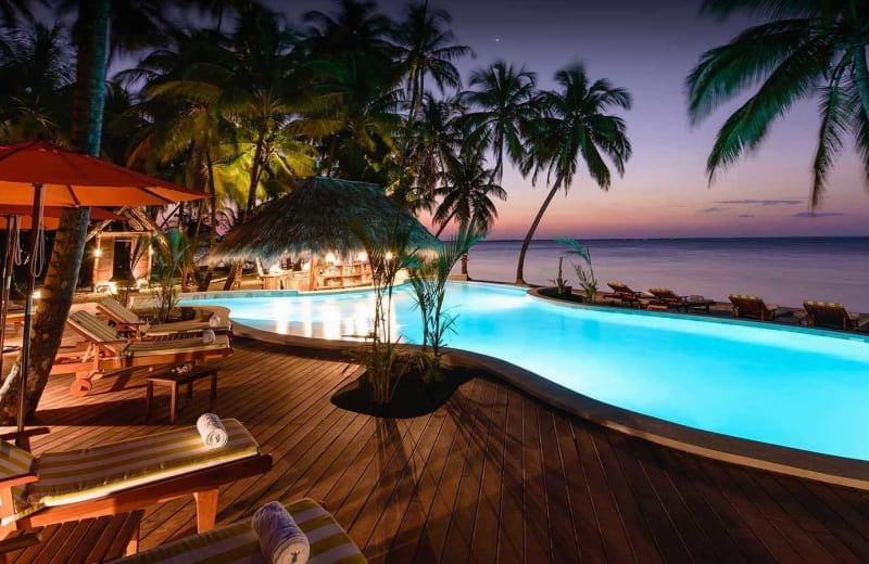 It's Official: This is the World's Most Expensive Vacation