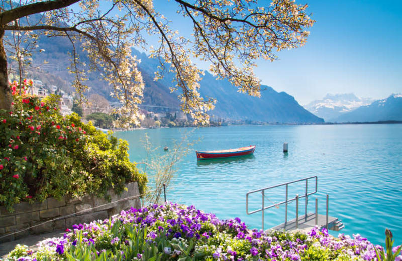 These are the 20 Most Beautiful Countries in the World
