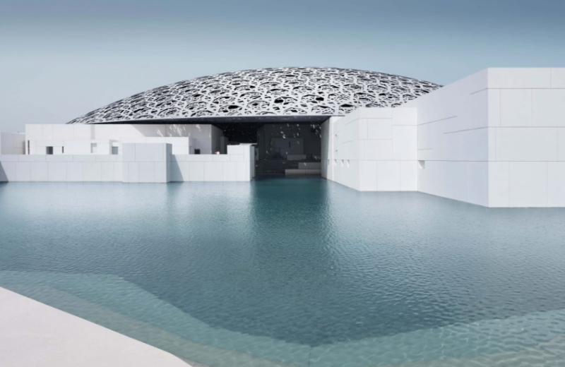 The Louvre Abu Dhabi will Finally Open this November