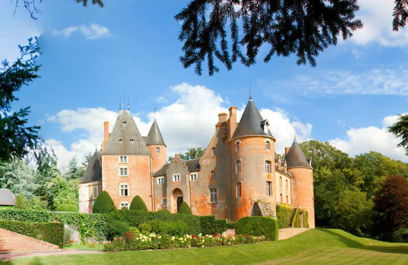 This Incredible French Castle Could be Yours For Just One Euro