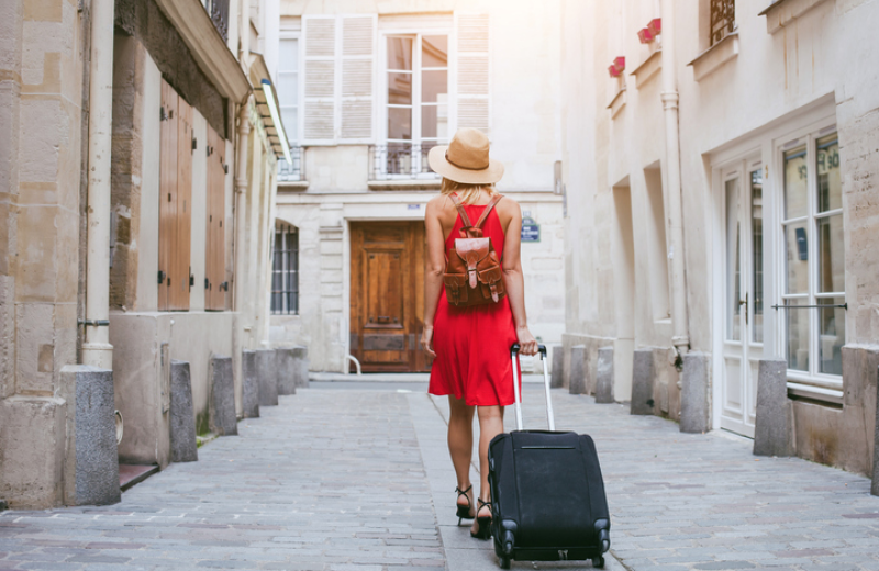 10 Essential Products Every Female Traveler Needs