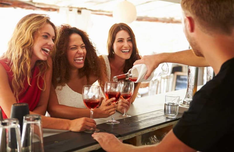 Alcohol Improves Your Ability to Speak Multiple Languages, According to Science