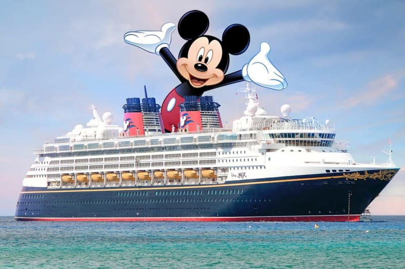 disney cruise 2018 schedule - 800×532
