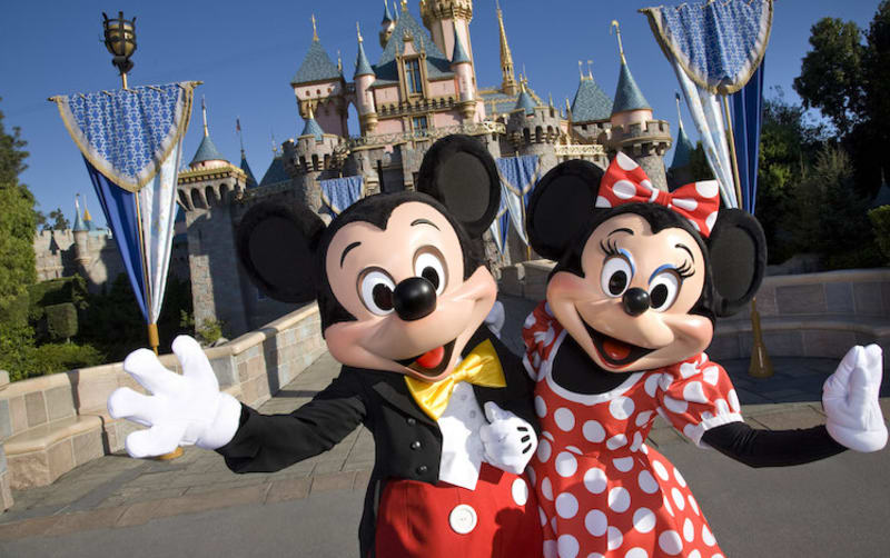 How to spend 48 magical hours at Disneyland Resort