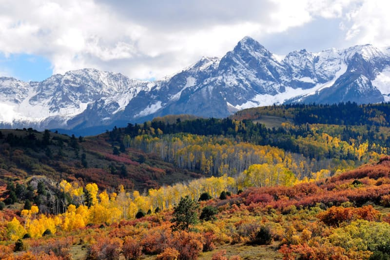 5 Reasons to Visit Colorado in the Fall