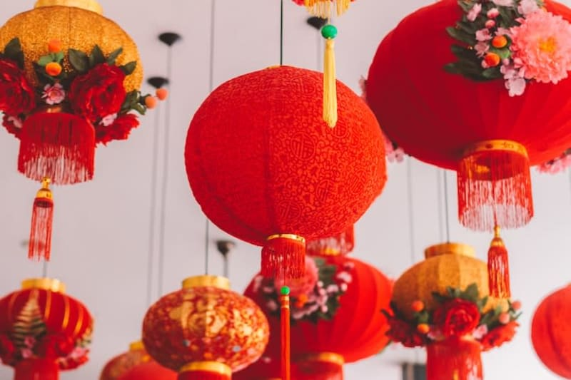 Where to Celebrate Chinese New Year in Southeast Asia