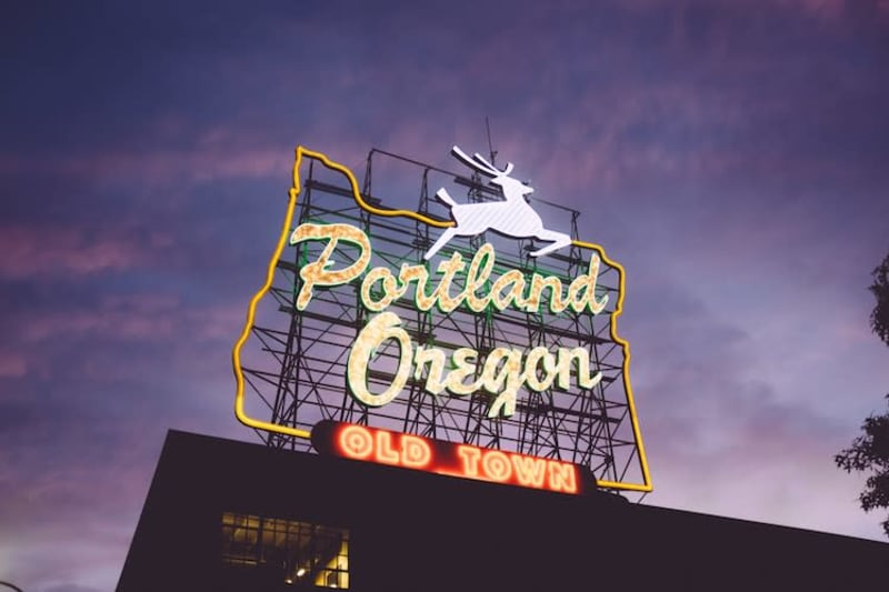 5 Most Instagrammable Spots in Portland, Oregon