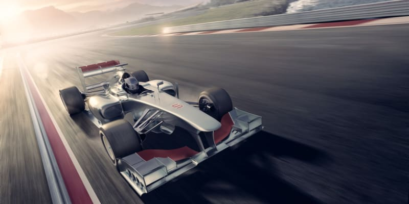 Virtual Racing Comes of Age with eNascar and the Monaco Grand Prix