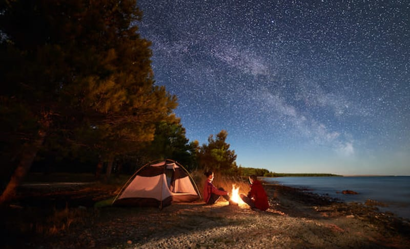Outdoor Weekend Hacks: What Will Improve Your Camping?