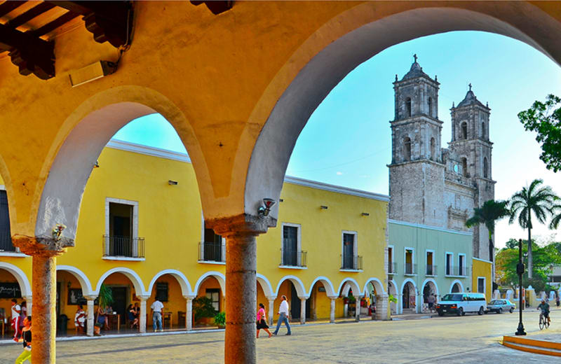 5 Must-Visit Colorful Towns in Mexico | VIVA Lifestyle & Travel
