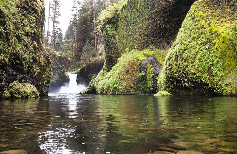 7 Beautiful Hot Springs to Visit in Oregon | VIVA Lifestyle & Travel