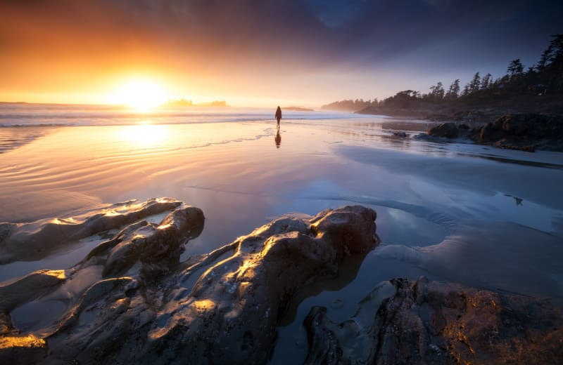 The Best Bc Islands For A Weekend Getaway Viva Lifestyle