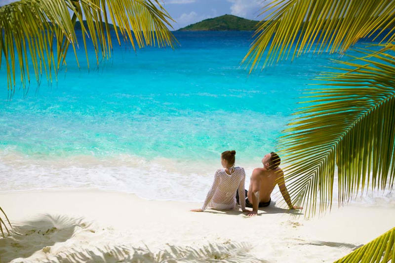 The VIVA Guide To Island Hopping In The Caribbean VIVA Lifestyle - Island hopping in the caribbean 10 pristine getaways