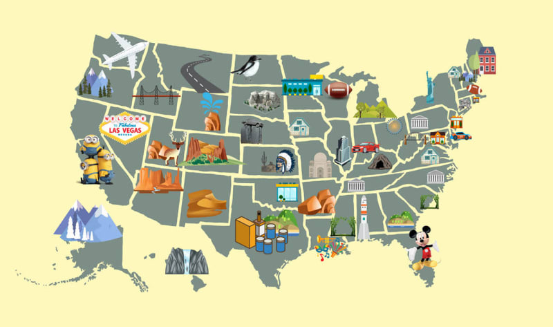 This Place is Officially the Best U.S. Destination | VIVA ...
